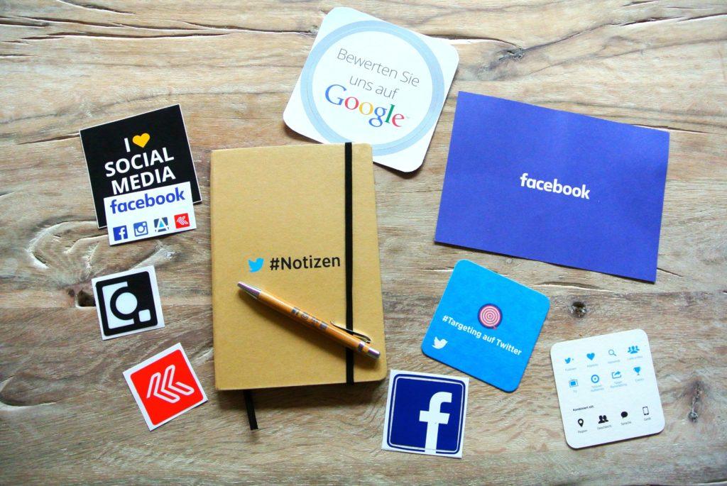 Online Marketing Header Image